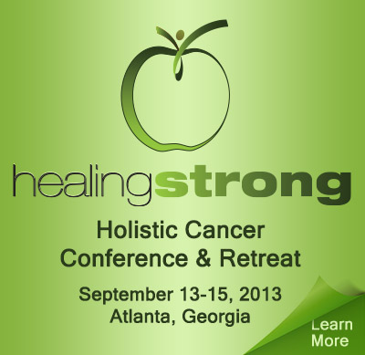 Healing Strong Conference and Retreat