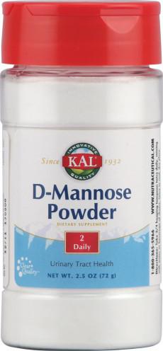 Kal-D-Mannose-Powder