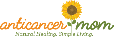 AntiCancer Mom Logo