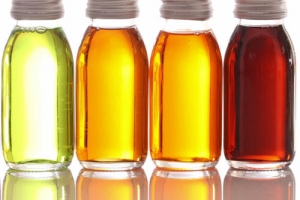 oil jars